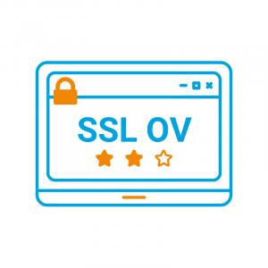 Certificate CERTUM Trusted SSL